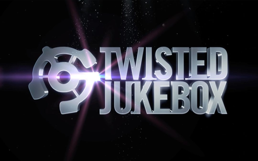 Twisted Jukebox: una voce unica per il tuo brand