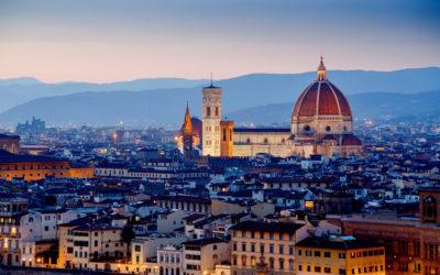Brunelleschi e le grandi cupole del mondo: la colonna sonora