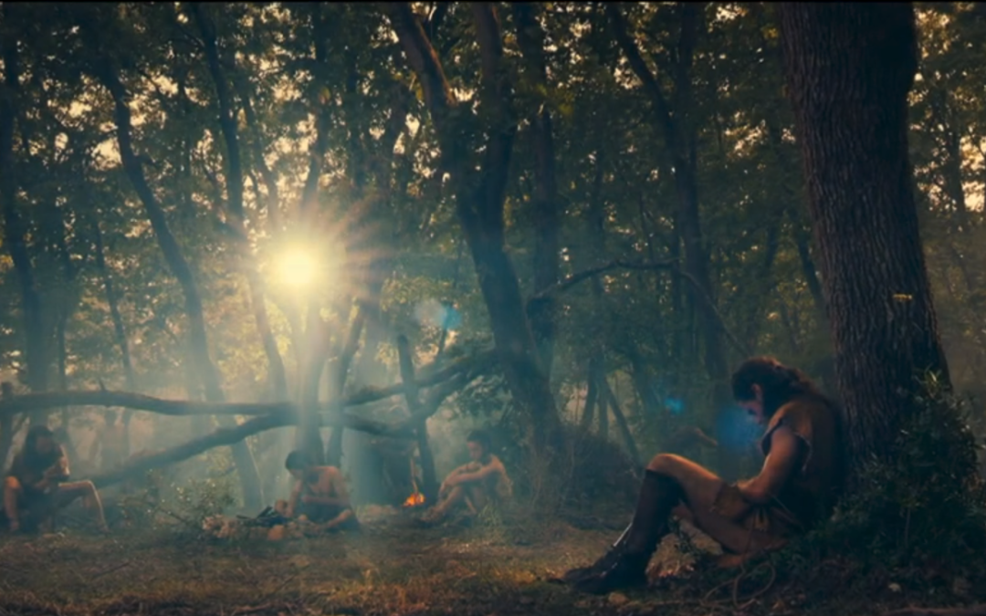 Romulus: anticipazioni sulla colonna sonora della serie
