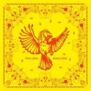Dal 25 settembre sui Digital Store torna Viva Lion con Bona Fide, l'album