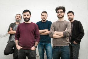 I Mokadelic, autori di diverse colonne sonore originali di film, pubblicano il loro ultimo progetto l'album Romulus - L'origine di Roma oltre la leggenda, edizioni Flipper Music