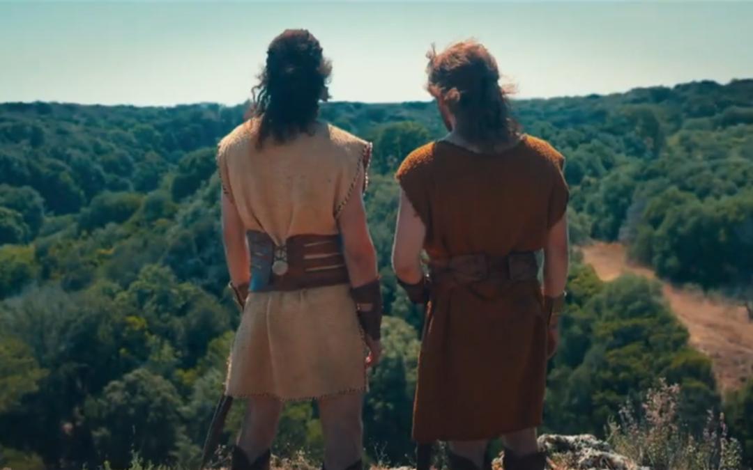 Romulus: la musica del trailer