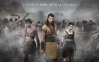 Romulus, l'album colonna sonora dei Mokadelic è online