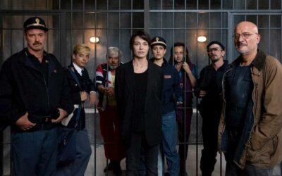 Cops – Una banda di poliziotti e la colonna sonora