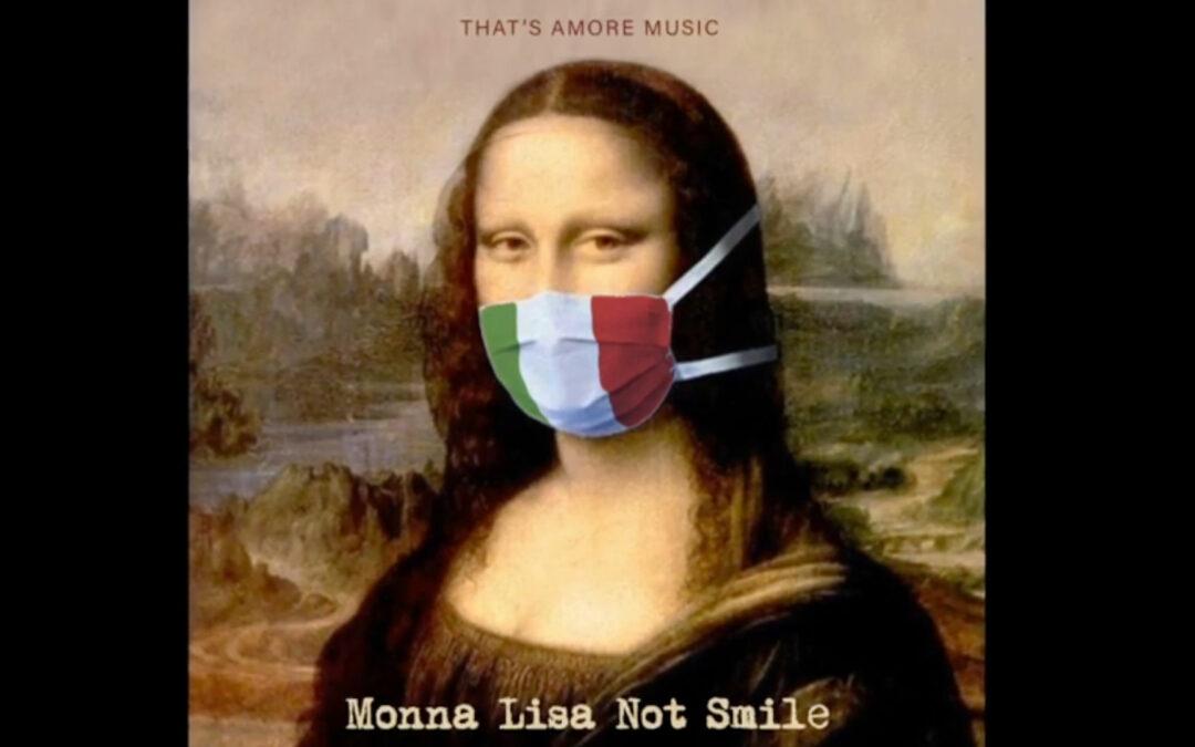 Monna Lisa incontra la library music