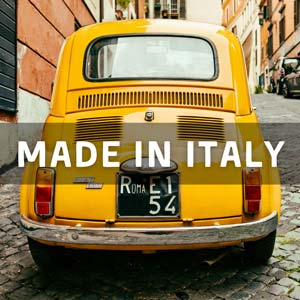 Made in Italy playlist