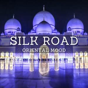 Silk Road playlist