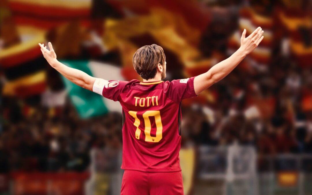 Speravo de morì prima: la colonna sonora della serie tv su Francesco Totti