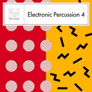 ELECTRONIC PERCUSSION 4