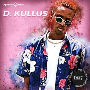 D. Kullus - Baila