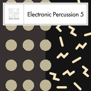 ELECTRONIC PERCUSSION 5