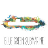 Blue Green Submarine