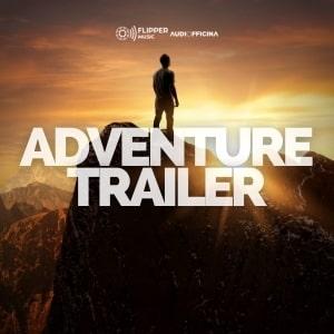 Adventure Trailer playlist