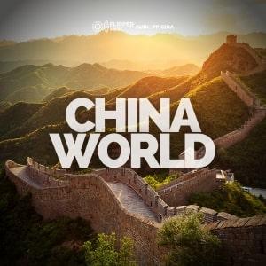 China World playlist