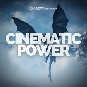 Cinematic Power playlist