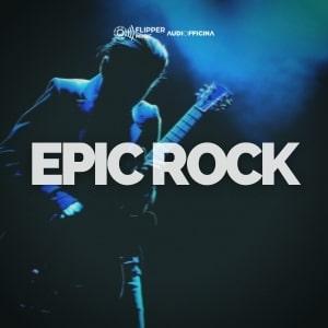 Epic Rock playlist