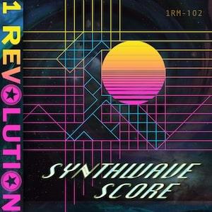 Synthwave Score
