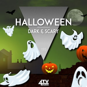 Halloween - Dark & Scary