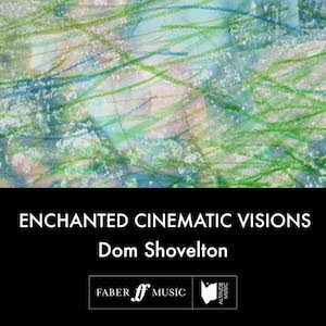 Enchanted Cinematic Visions
