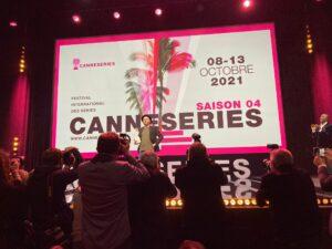 Giorgio Giampà riceve il premio per la miglior colonna sonora per CHristian, la serie Tv Sky Original prodotta da Lucky Red. Le edizioni musicali sono firmate FlipperMusic