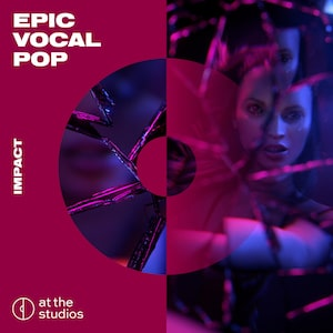 Epic Vocal Pop